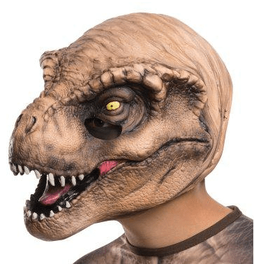 Jurassic World Mask Kids-02