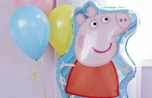 Peppa Pig Party Ideas that Won't Break the Piggy Bank