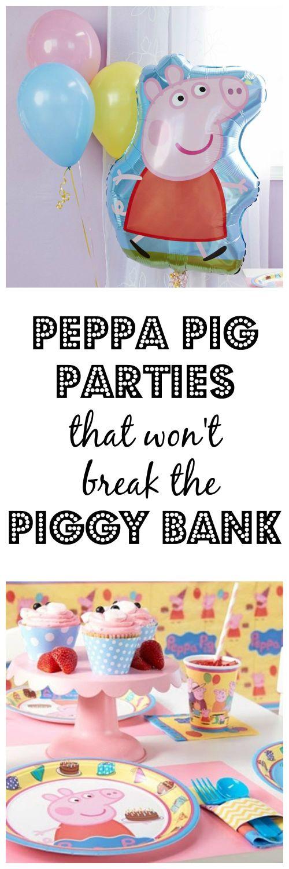 Peppa Pig for Pinterest