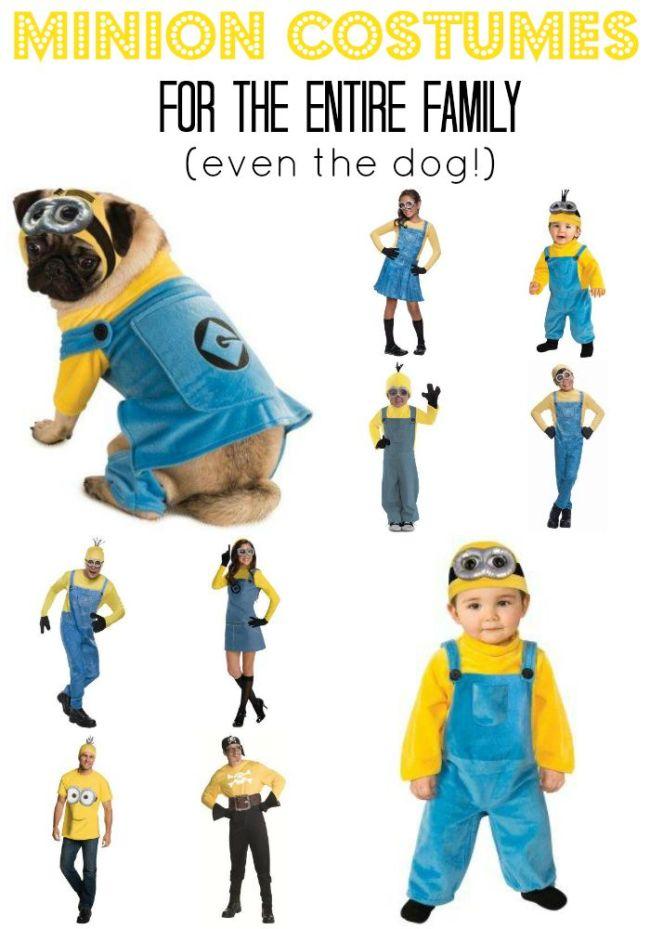 Minion Costumes-01