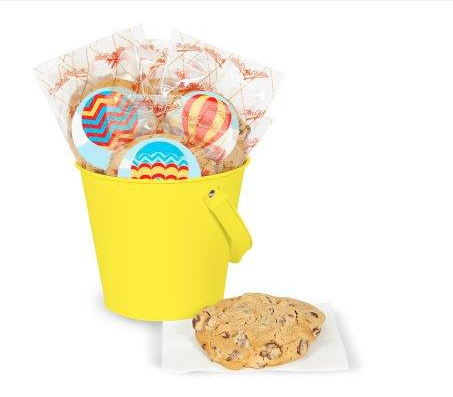 DIY Hot Air Balloon Party Deluxe Cookie Favor Kit