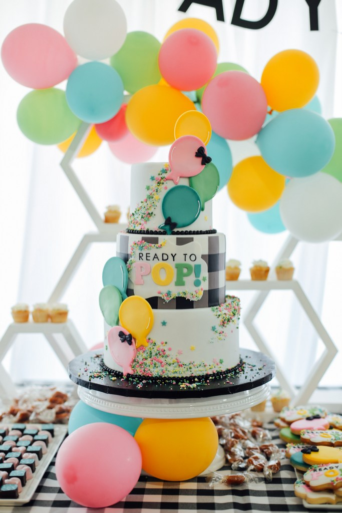 11 Simple and Neutral Baby Shower Theme Ideas: Ready to POP
