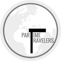 partimetravelers part time travelers