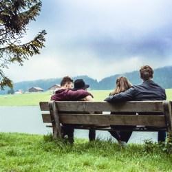 Switzerland adventure with locals