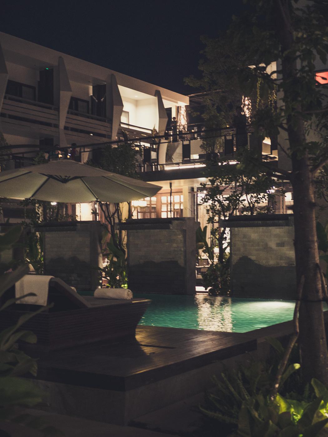 cambodia hotel