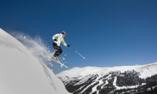 Bluebird powder day at Winter Park. Image courtesy allwinterpark.com