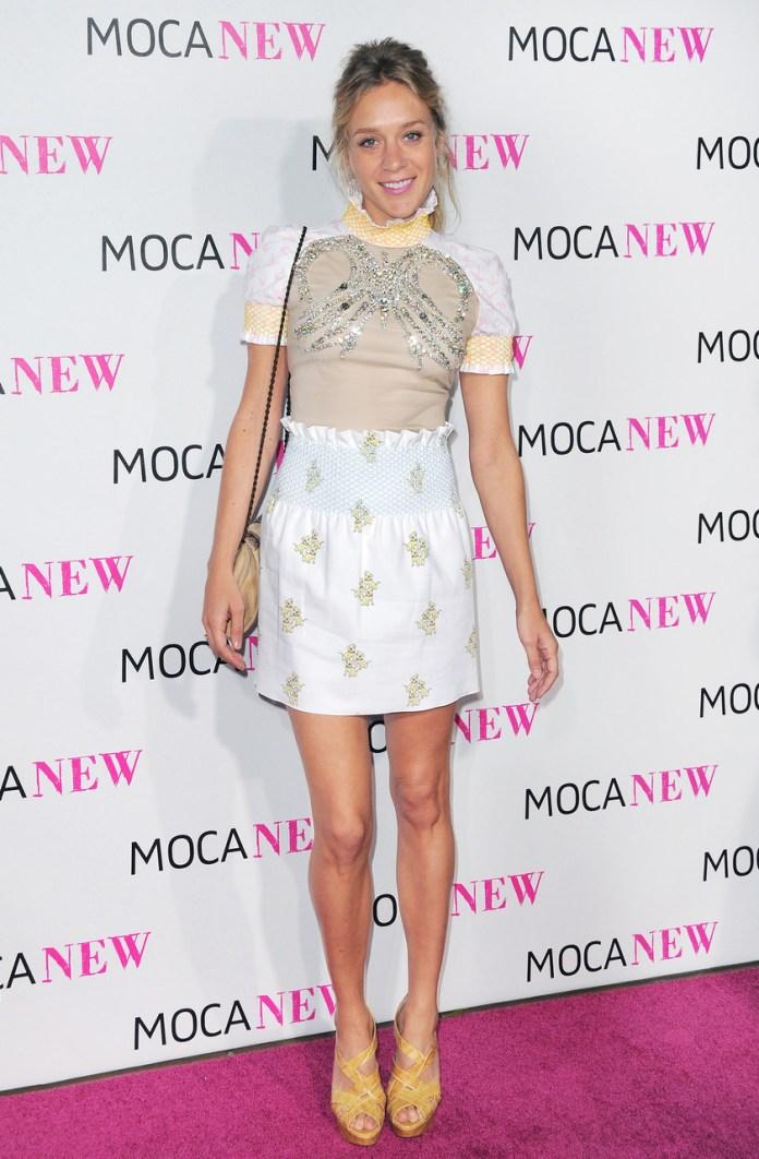 MOCA New 30th Anniversary Gala - Los Angeles - Arrivals