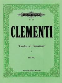 clementi gradus ad parnassum pdf