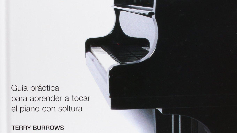 método piano terry burrows pdf