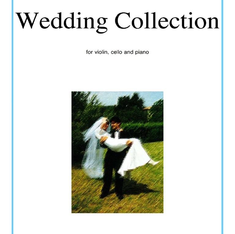 piano wedding collection pdf