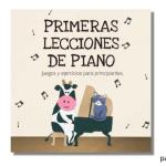 sara mullett primeras lecciones de piano