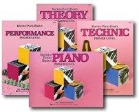 piano básico bastien nivel 1 colección