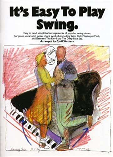 it's easy to play swing