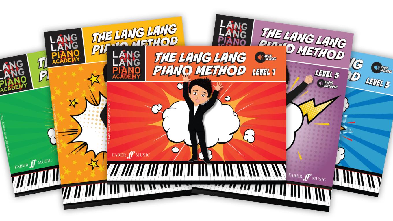 Lang-Lang Metodo Piano
