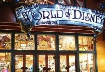 Loja Disney Orlando