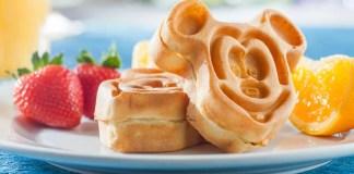 Comer Barato na Disney