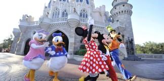 Viaje a Disney Orlando