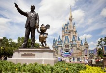 Disney Vacation Planning Guide