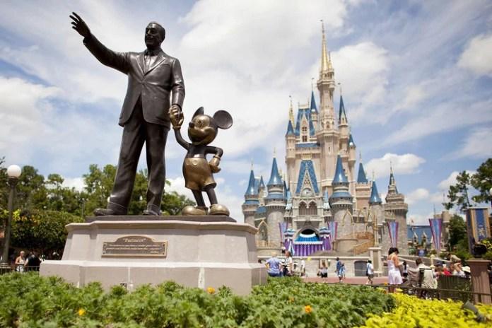 Guia de Planejamento Férias Disney