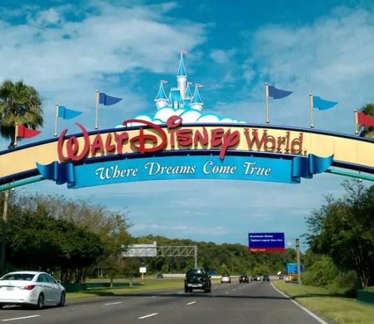 Viagem Disney Economizando