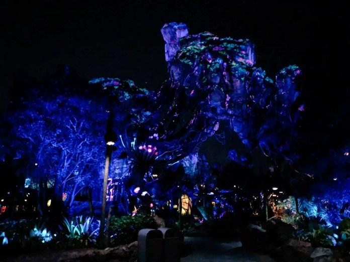 Pandora Disney After Hours