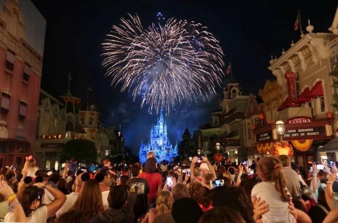 Disney em Fevereiro