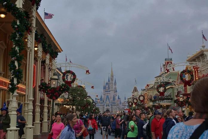 Disney em Janeiro