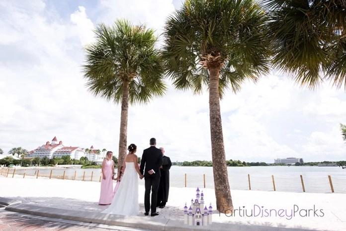 Pacote Memories-Casamento na Disney