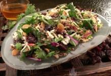 Conheça as opções de comida vegetariana no Epcot