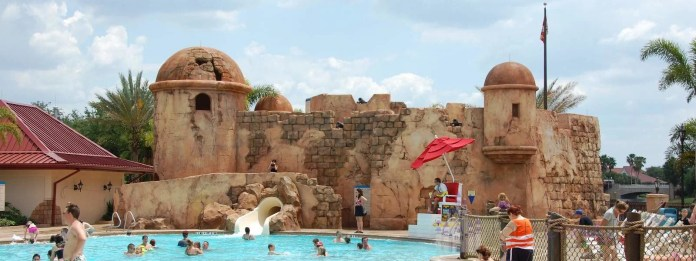 O Caribbean Beach Resort leva o Caribe para a Disney!