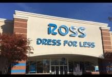 Ross Orlando: lugar com preços muito baratos!