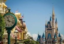 Orlando Disney Time