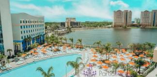 Conheça o Endless Summer Resort, novo hotel da Universal