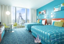 Conheça o Cabana Bay, hotel econômico da Universal
