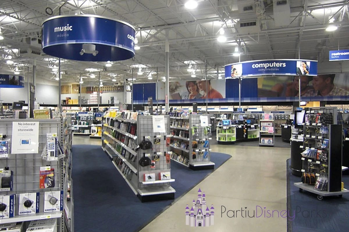 Buy Electronics In Orlando Departed Disney Parks