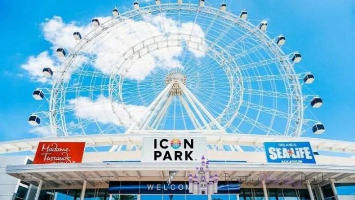 Icon Park - International Drive