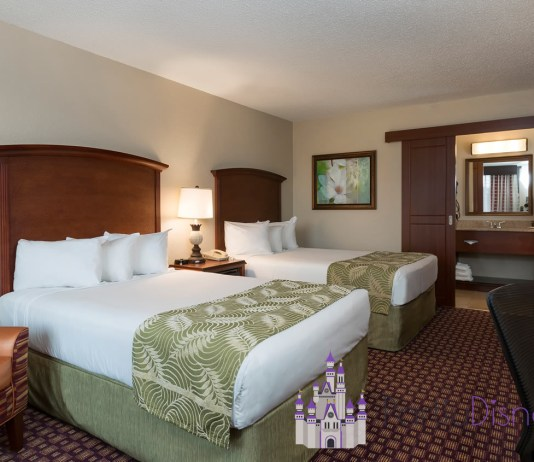 Rosen Inn International Quarto