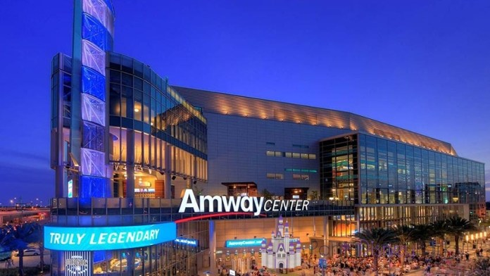 Amway-Center-Orlando