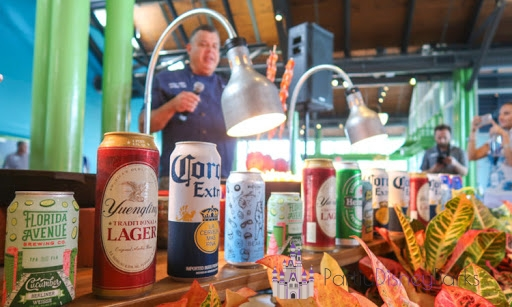 Craft Beer Festival SeaWorld Orlando