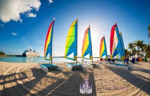 aluguel-barcos-castaway-cay
