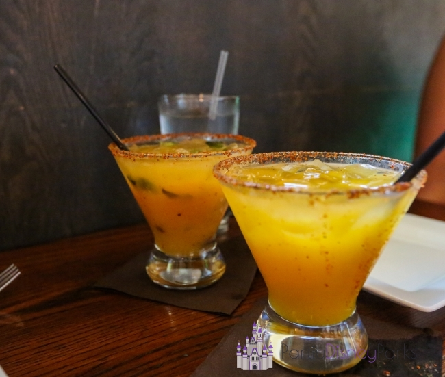 San Angel Inn - Tequila