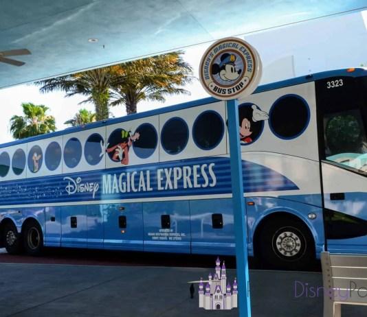 DisneysMagicalExpress