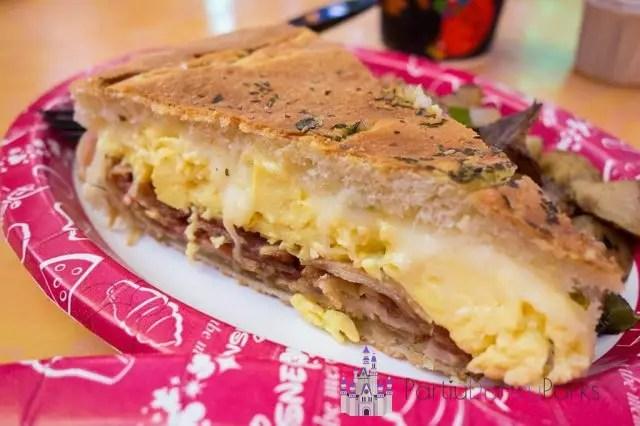 Epcot-Sunshine-Seasons-Breakfast-panini