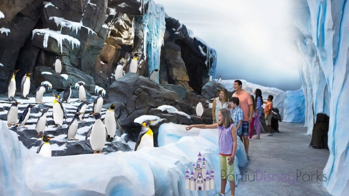 Antarctica-Empire-of-the-Penguin-Final-da-Atracao