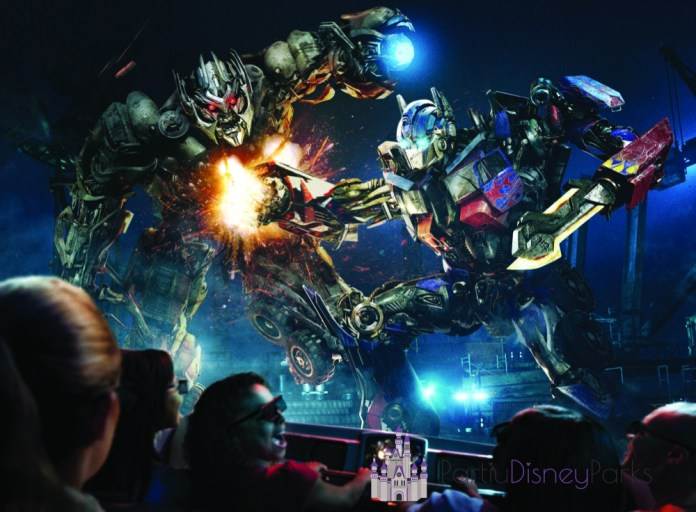 TRANSFORMERS-The-Ride-3D