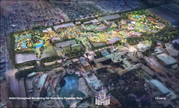 DisneylandForward-expansao-disneyland-california