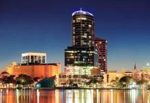 Vida Noturna em Orlando