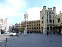 Plaza de Toros - València