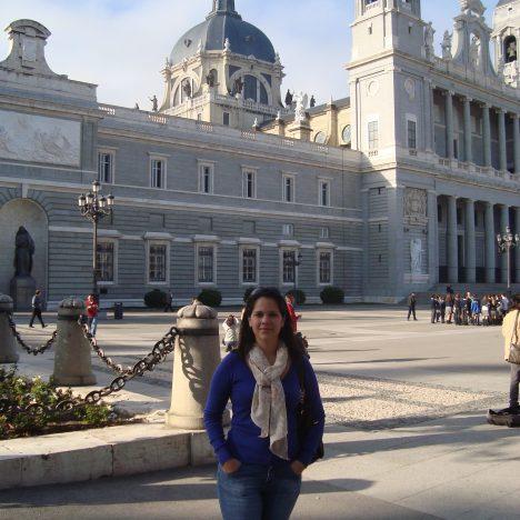 Museus de Madrid