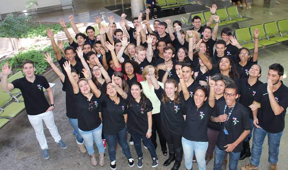 jovens embaixadores 2016 intercâmbio nos estados unidos